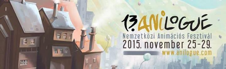 Slovenský fokus na Medzinárodnom festivale animovaných filmov Anilogue 2015